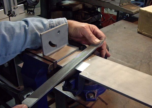 Culver Knives Jigs And Fixtures